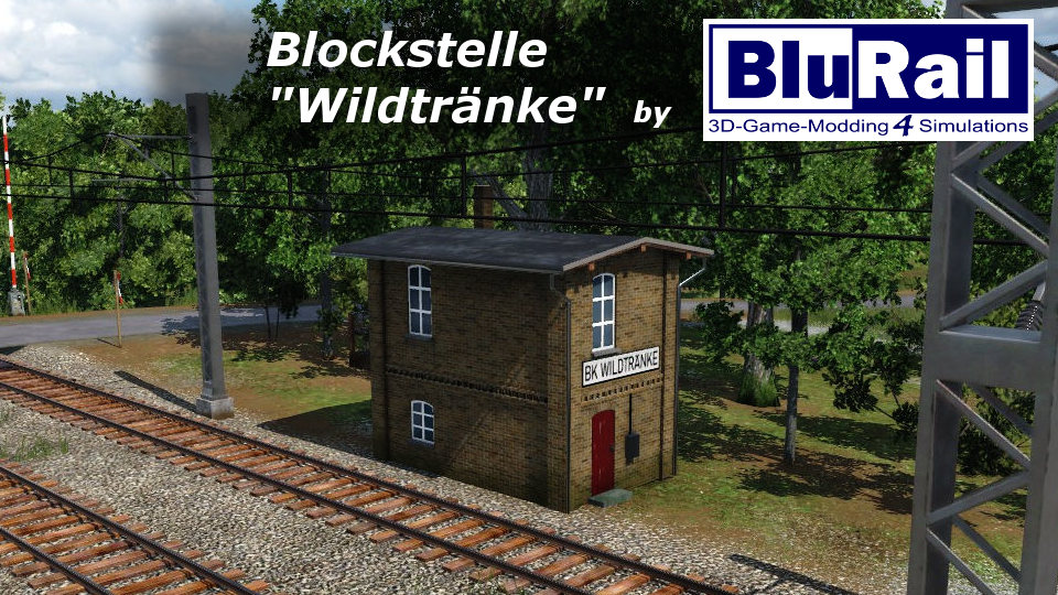 Blockstelle Wildtränke by BluRail